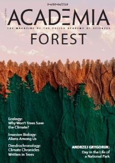 ACADEMIA - The magazine of the Polish Academy of Sciences