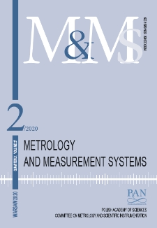 Metrology and Measurement Systems