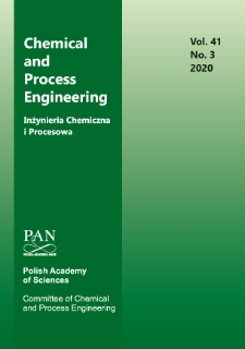 Chemical and Process Engineering